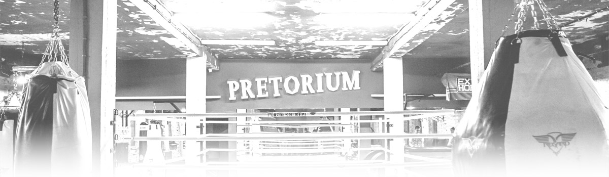 PRETORIUM WORKSHOP